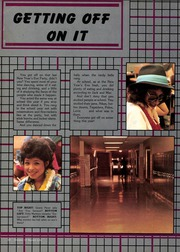 Page 14, 1986 Edition, Diamond Hill Jarvis High School - Eagle Yearbook (Fort Worth, TX) online yearbook collection
