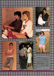 Page 15, 1986 Edition, Diamond Hill Jarvis High School - Eagle Yearbook (Fort Worth, TX) online yearbook collection