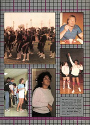 Page 7, 1986 Edition, Diamond Hill Jarvis High School - Eagle Yearbook (Fort Worth, TX) online yearbook collection