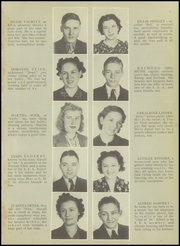 Page 13, 1940 Edition, Gainesville High School - Leopard Yearbook (Gainesville, TX) online yearbook collection