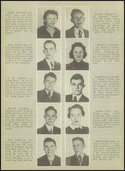 Page 14, 1940 Edition, Gainesville High School - Leopard Yearbook (Gainesville, TX) online yearbook collection