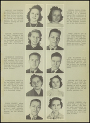 Page 15, 1940 Edition, Gainesville High School - Leopard Yearbook (Gainesville, TX) online yearbook collection