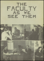 Page 7, 1940 Edition, Gainesville High School - Leopard Yearbook (Gainesville, TX) online yearbook collection