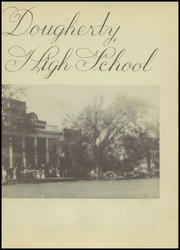 Page 9, 1945 Edition, Gainesville High School - Leopard Yearbook (Gainesville, TX) online yearbook collection