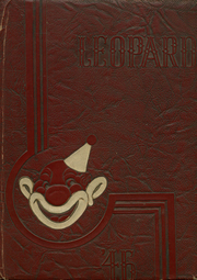 Gainesville High School - Leopard Yearbook (Gainesville, TX) online yearbook collection, 1946 Edition, Page 1
