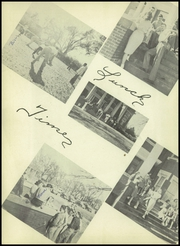 Page 10, 1947 Edition, Gainesville High School - Leopard Yearbook (Gainesville, TX) online yearbook collection