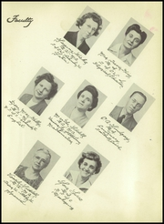 Page 15, 1947 Edition, Gainesville High School - Leopard Yearbook (Gainesville, TX) online yearbook collection