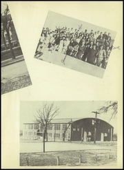 Page 7, 1947 Edition, Gainesville High School - Leopard Yearbook (Gainesville, TX) online yearbook collection