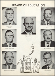 Page 10, 1959 Edition, Gainesville High School - Leopard Yearbook (Gainesville, TX) online yearbook collection