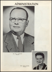 Page 13, 1959 Edition, Gainesville High School - Leopard Yearbook (Gainesville, TX) online yearbook collection