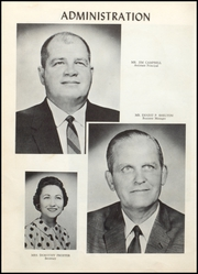 Page 14, 1959 Edition, Gainesville High School - Leopard Yearbook (Gainesville, TX) online yearbook collection