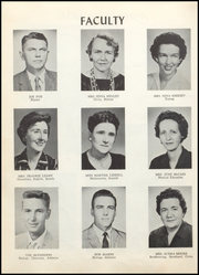 Page 16, 1959 Edition, Gainesville High School - Leopard Yearbook (Gainesville, TX) online yearbook collection