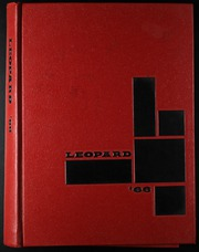 Gainesville High School - Leopard Yearbook (Gainesville, TX) online yearbook collection, 1966 Edition, Page 1