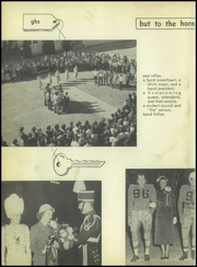 Page 10, 1953 Edition, Gatesville High School - Crescent Yearbook (Gatesville, TX) online yearbook collection