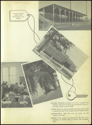 Page 9, 1953 Edition, Gatesville High School - Crescent Yearbook (Gatesville, TX) online yearbook collection