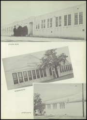Page 13, 1955 Edition, Gatesville High School - Crescent Yearbook (Gatesville, TX) online yearbook collection