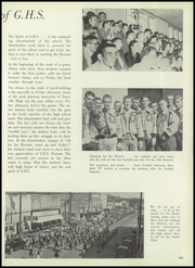 Page 147, 1955 Edition, Gatesville High School - Crescent Yearbook (Gatesville, TX) online yearbook collection
