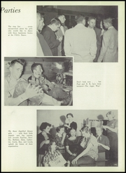 Page 149, 1955 Edition, Gatesville High School - Crescent Yearbook (Gatesville, TX) online yearbook collection