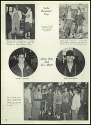 Page 150, 1955 Edition, Gatesville High School - Crescent Yearbook (Gatesville, TX) online yearbook collection