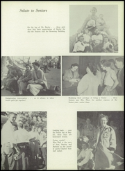 Page 151, 1955 Edition, Gatesville High School - Crescent Yearbook (Gatesville, TX) online yearbook collection