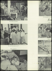 Page 152, 1955 Edition, Gatesville High School - Crescent Yearbook (Gatesville, TX) online yearbook collection