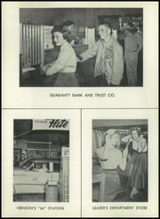 Page 158, 1955 Edition, Gatesville High School - Crescent Yearbook (Gatesville, TX) online yearbook collection