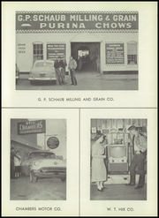 Page 161, 1955 Edition, Gatesville High School - Crescent Yearbook (Gatesville, TX) online yearbook collection