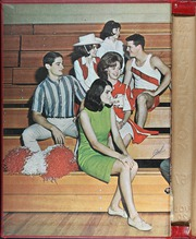 Page 2, 1967 Edition, Marshall High School - Maverick Yearbook (Marshall, TX) online yearbook collection