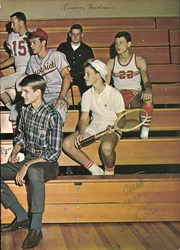 Page 3, 1967 Edition, Marshall High School - Maverick Yearbook (Marshall, TX) online yearbook collection