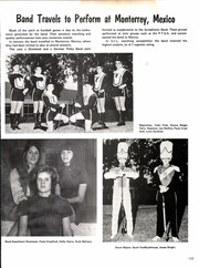 Page 127, 1972 Edition, Trinity High School - Trojan Yearbook (Euless, TX) online yearbook collection