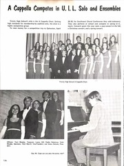 Page 130, 1972 Edition, Trinity High School - Trojan Yearbook (Euless, TX) online yearbook collection