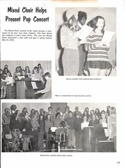Page 133, 1972 Edition, Trinity High School - Trojan Yearbook (Euless, TX) online yearbook collection
