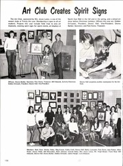 Page 134, 1972 Edition, Trinity High School - Trojan Yearbook (Euless, TX) online yearbook collection