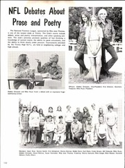 Page 136, 1972 Edition, Trinity High School - Trojan Yearbook (Euless, TX) online yearbook collection