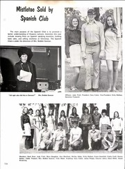 Page 138, 1972 Edition, Trinity High School - Trojan Yearbook (Euless, TX) online yearbook collection