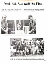 Page 139, 1972 Edition, Trinity High School - Trojan Yearbook (Euless, TX) online yearbook collection