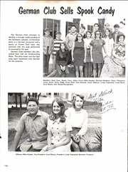Page 140, 1972 Edition, Trinity High School - Trojan Yearbook (Euless, TX) online yearbook collection