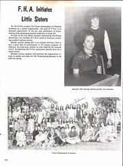 Page 142, 1972 Edition, Trinity High School - Trojan Yearbook (Euless, TX) online yearbook collection