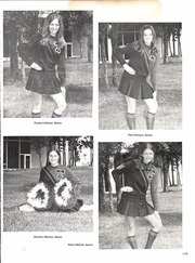 Page 163, 1972 Edition, Trinity High School - Trojan Yearbook (Euless, TX) online yearbook collection