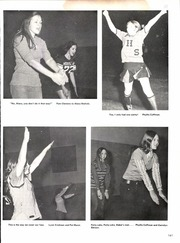 Page 165, 1972 Edition, Trinity High School - Trojan Yearbook (Euless, TX) online yearbook collection