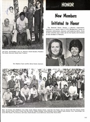 Page 169, 1972 Edition, Trinity High School - Trojan Yearbook (Euless, TX) online yearbook collection