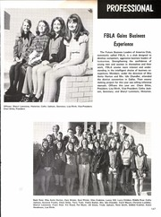 Page 171, 1972 Edition, Trinity High School - Trojan Yearbook (Euless, TX) online yearbook collection