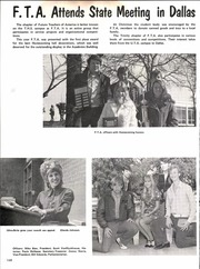 Page 172, 1972 Edition, Trinity High School - Trojan Yearbook (Euless, TX) online yearbook collection