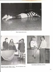 Page 175, 1972 Edition, Trinity High School - Trojan Yearbook (Euless, TX) online yearbook collection