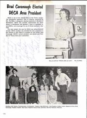 Page 176, 1972 Edition, Trinity High School - Trojan Yearbook (Euless, TX) online yearbook collection