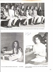 Page 179, 1972 Edition, Trinity High School - Trojan Yearbook (Euless, TX) online yearbook collection