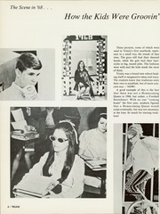 Page 10, 1978 Edition, Trinity High School - Trojan Yearbook (Euless, TX) online yearbook collection