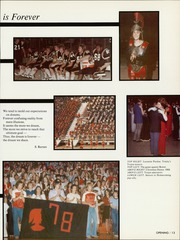 Page 17, 1978 Edition, Trinity High School - Trojan Yearbook (Euless, TX) online yearbook collection
