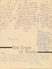 Page 3, 1978 Edition, Trinity High School - Trojan Yearbook (Euless, TX) online yearbook collection