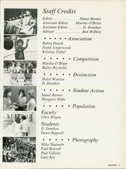 Page 7, 1978 Edition, Trinity High School - Trojan Yearbook (Euless, TX) online yearbook collection
